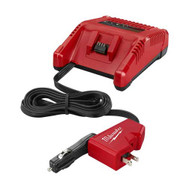 M18™ Lithium-Ion AC/DC Wall and Vehicle Charger