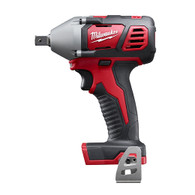 "M18™ Cordless 1/2"" Compact Impact Wrench Bare Tool"