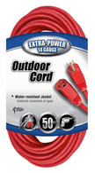 14-3 50' Extension Cord