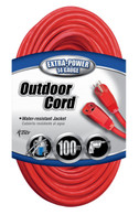14-3 100' Extension Cord