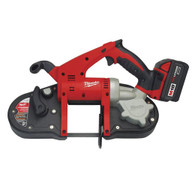 M18™ Cordless LITHIUM-ION Band Saw Kit