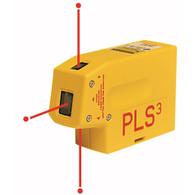 PLS 3 Laser System