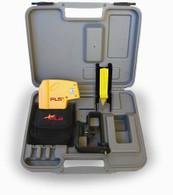 PLS 5 Laser System