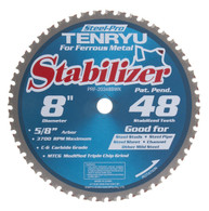 "8"" 48th Stabilizer Blade"