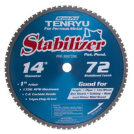 "14"" Steel Stabilizer Blade"