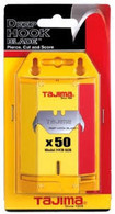Tajima Deep Hook Blade 50pack