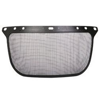 Erb Safety Steel Mesh Face Shield