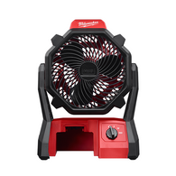 Milwaukee M18 Jobsite Fan