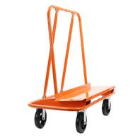 Yellow Drywall Cart