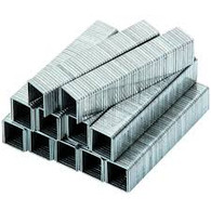 1/2 x 3/8 Galvanized Staples(10,000cnt)