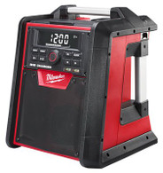 Milwaukee M18 Job Radio/Charger