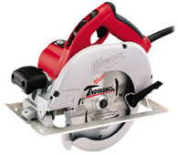 Milwaukee 15 Amp 7-1/4-Inch Circular Saw with Blade