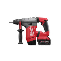 "Milwaukee M18 FUEL 1-1/8"" SDS Plus Rotary Hammer"
