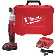 "Milwaukee M18 2-Speed 3/8"" Right Angle Impact Wrench"