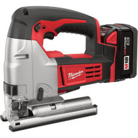 Milwaukee 18-Volt M18 Jig Saw