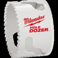 """Milwaukee 3"""" Hole Saw"""