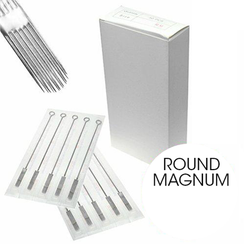 Royal Needles - Round Magnum