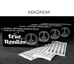 TRUE Needles - Magnum