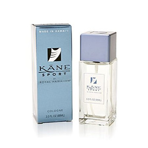 Kane Sport Men's Cologne Spray By Royal Hawaiian 3oz