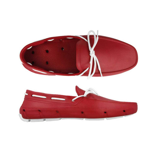 Red & White / Men's Giller