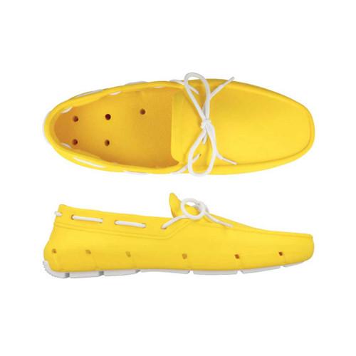 Yellow & White / Men's Giller