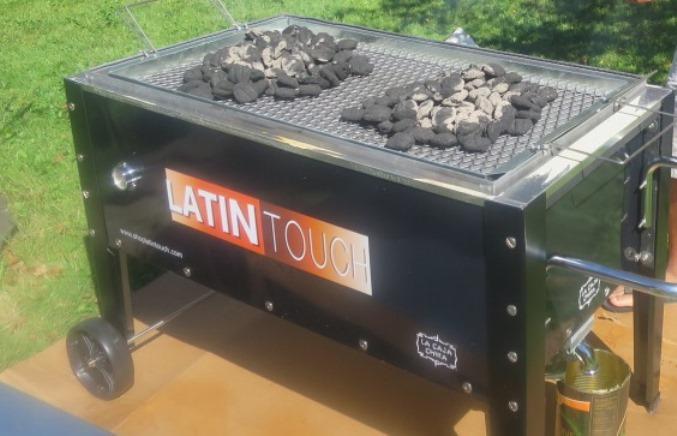 China Box Cooker ~ La caja china box dimensions shipping times charcoal