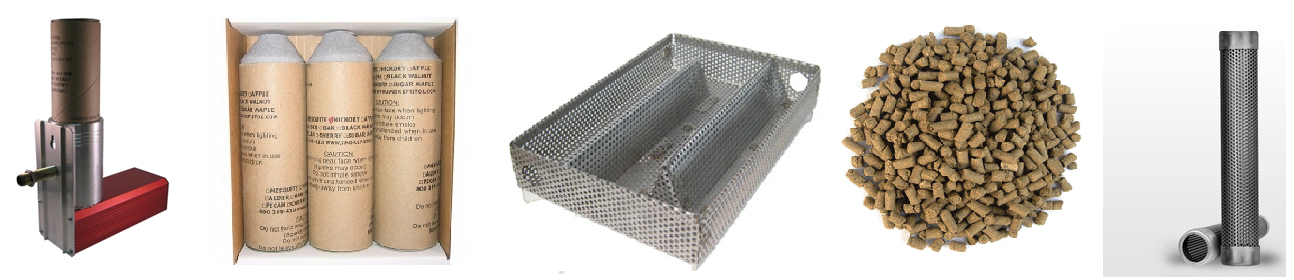 la caja china box cooking instructions