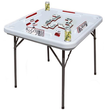 Folding dominos table game plastic - Domino table de multiplication ...