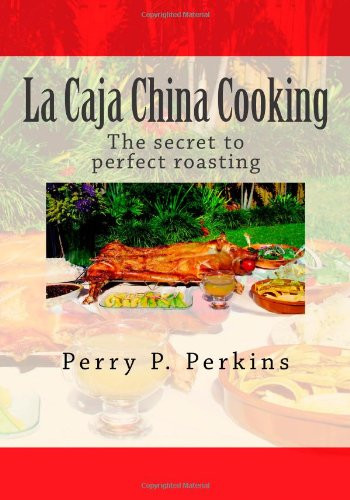La Caja China Cooking
