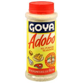 Goya Adobo Seasoning 28 oz.
