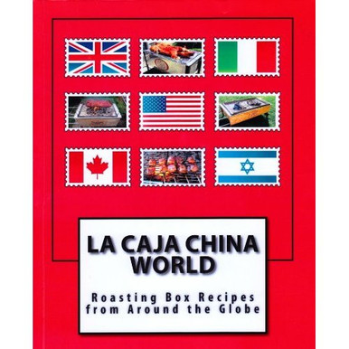 La Caja China World