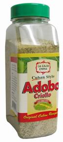 La Caja China Adobo Rub 12 Oz.