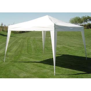 Gazebo 10 x 10 (White)  sc 1 st  Latin Touch & 10 x 10 Gazebo - Canopy - Tent