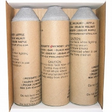 Smoke Cartridge Pack of 3