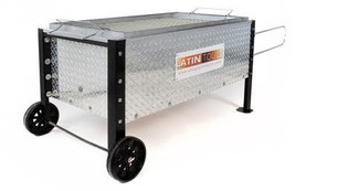 Caja China Diamond Cut Series 100 lbs
