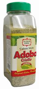 La Caja China Adobo Rub 28 Oz.
