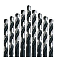 XL5 Split Point Jobber Drills | Jamieson Machine Industrial Supply Co.