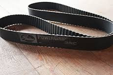 124L050 PowerGrip Timing Belt | Jamieson Machine Industrial Supply Company