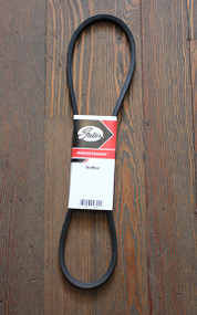 "2630 63"" TruFlex 4L630 Belt | Jamieson Machine Industrial Supply Company"