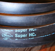 "8V2000 200"" Super HC Belt 