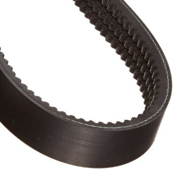 2/3VX500 Super HC Molded Notch PowerBand Belt | Jamieson Machine Industrial Supply Company