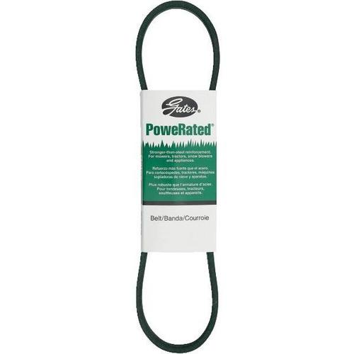 "6758 PoweRated Belt 58"" | Jamieson Machine Industrial Supply Company"