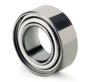 1603 DC TN Ball Bearing