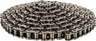 #60 Stainless Steel Roller Chain - 10ft Box | Jamieson Machine Industrial Supply Company