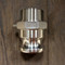 "F100 1"" Stainless Steel Camlock | Jamieson Machine Industrial Supply Company"