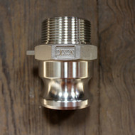 "F200 2"" Stainless Steel Camlock 