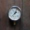 GLS417 0/160 PSI Pressure Gauge | Jamieson Machine Industrial Supply Company