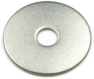 5/16 x 1-1/2 Stainless Fender Washer (100 Count) | Jamieson Machine Industrial Supply Company