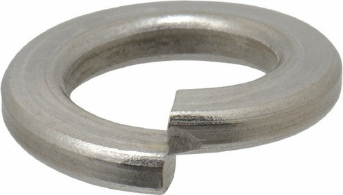 1/4 Stainless Lock Washer (100 Count) | Jamieson Machine Industrial Supply Company