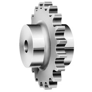 40C80 Standard C Sprocket | Jamieson Machine Industrial Supply Company